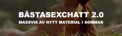 Bästa sexchatt nyhet